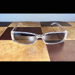 Esprit one of a kind bling sunglasses original